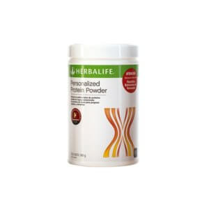 Polvo de Proteína Personalozada Herbalife